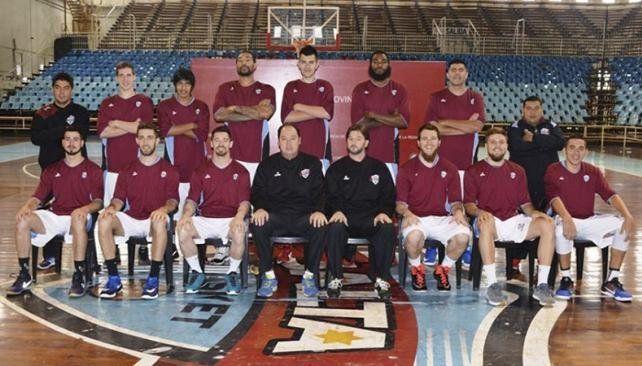 Salta Basket compró la plaza y jugará la Liga Nacional