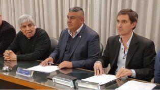 Todo definido: los detalles del acuerdo de coordinación entre la AFA y la Superliga