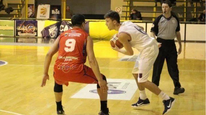 Santa Fe le ganó a Buenos Aires y se metió en las semifinales del Campeonato Argentino