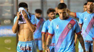 Arsenal venció a Sport Recife pero no pudo clasificar