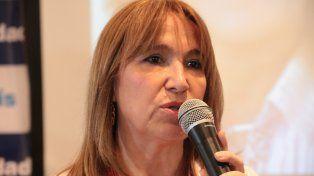 Luz Balbastro: Quiero debatir con Jatón y con Pereira el modelo de ciudad