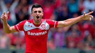 Enrique Triverio está a un paso de Independiente