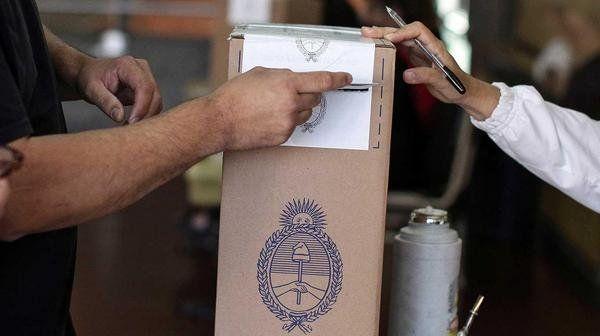 Qué significa cada tipo de voto en el escrutinio