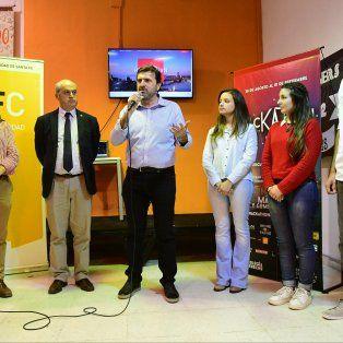 el primer hackathon legal de la argentina se realizara en la ciudad
