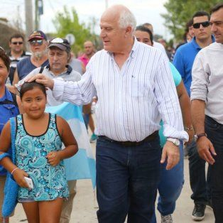 la provincia ya invirtio 4028 millones de pesos en cien obras para la ciudad de santa fe