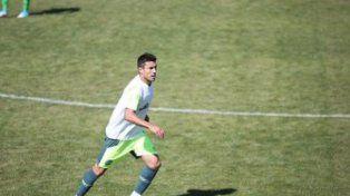 Uno de los sobrevivientes del Chapecoense volverá al fútbol ante el Barcelona