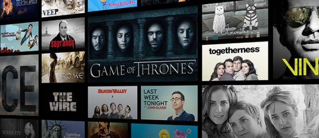 HBO ofreció 250.000 dólares para rescatar información sobre Game of Thrones