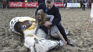 Macri estará en la apertura de la Exposición Anual de la Sociedad Rural