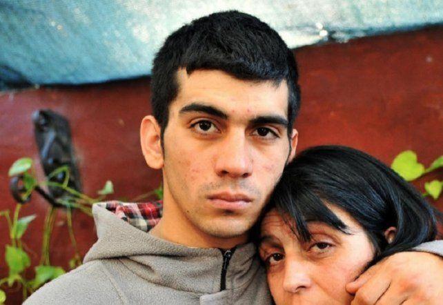 Libre. La justicia le dio una nueva chance al hijastro del suboficial acribillado a balazos en Yapeyú.