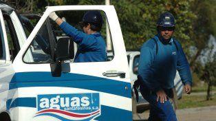 Aguas Santafesinas recibe solicitudes de casos sociales