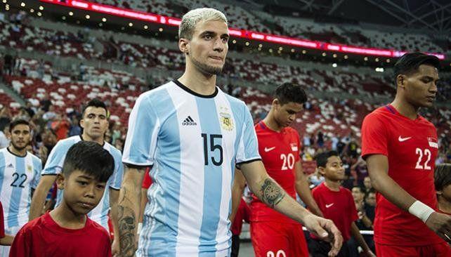 Zenit apuesta por otro jugador argentino