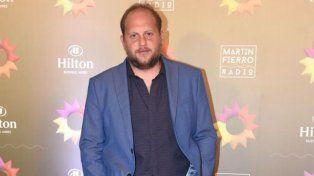 El periodista Nicolás Cayetano confesó un oscuro pasado relacionado a una grave adicción