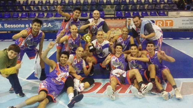 Santa Fe se quedó con el título en el Provincial U19