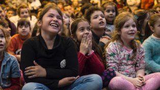 El Tríptico de la Imaginación recibió más de sesenta mil visitantes durante las vacaciones de invierno