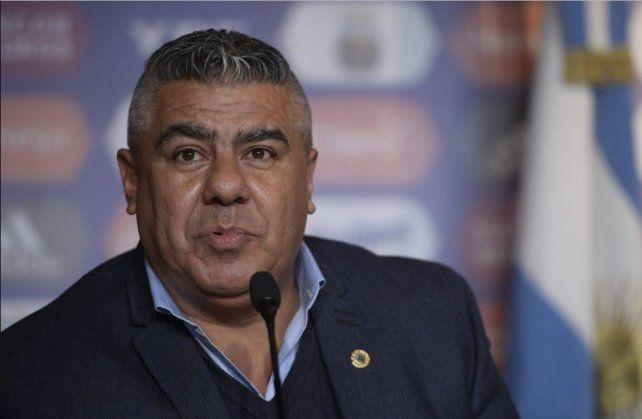 Claudio Tapia vaticinó algo que dejaría a la Argentina en zona de Clasificación
