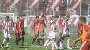 Fixture de la Superliga: el Clásico santafesino se jugará en la fecha 17ª