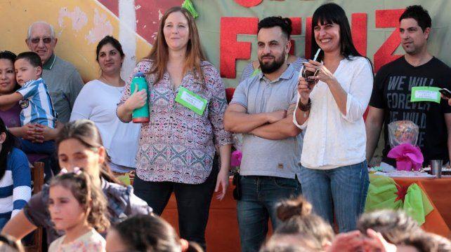 Plan Abre: el CAF de Barranquitas festejó su 70º aniversario