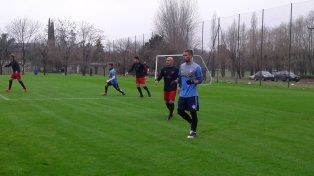 Colón perdió 2 a 0 con Vélez en su primer amistoso en Buenos Aires