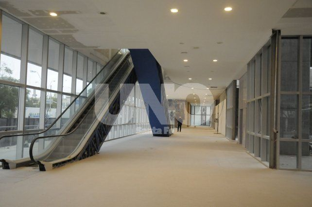 Finalmente, el Cemafé será inaugurado el 19 de diciembre