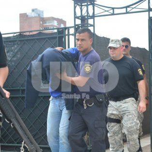 Imputado. El 25 de diciembre Marco Feruglio fue imputado en tribunales por los aberrantes crímenes cometidos en Santa Fe. Dos días después, le atribuyeron los de Sauce Viejo.