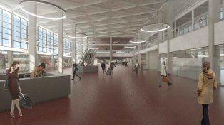 En 28 días se conocerán las propuestas para remodelar la terminal de colectivos