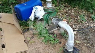 Fumigaciones: vecinos de Arroyo Leyes denuncian falta de tratamientos en los residuos agroquímicos