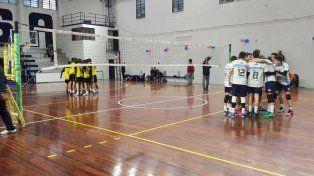 Copa Provincial Sub 19: Villa Dora y Provincial fueron los campeones