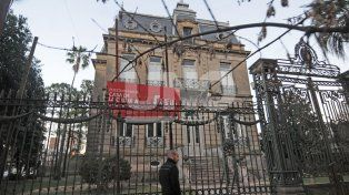 Licitan obras de restauración de la Casa de la Cultura