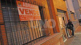 Los inmobiliarios dicen que la suba del dólar no afectó las operaciones