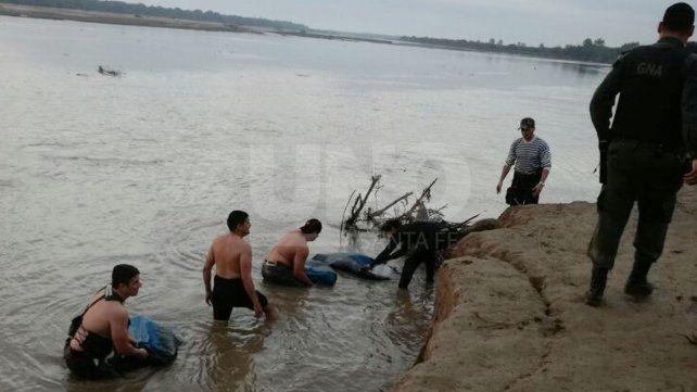 Cayeron siete narcos que traficaban cocaína y marihuana en Santa Fe y Buenos Aires