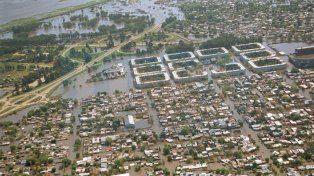 Causa Inundaciones: la Corte ordenó que el juez de Sentencia defina si prescribe