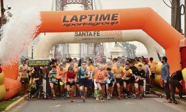 El Club de Leones celebró su centenario a puro deporte