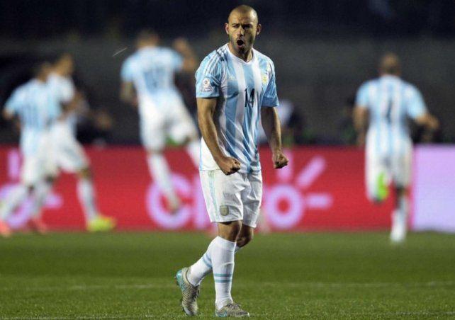 Mascherano le puso una fecha límite a su permanencia en la Selección