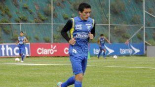 En Colón ofrecieron a un volante ofensivo ecuatoriano
