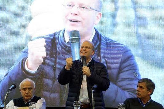 Contigiani: Somos la provincia que más defiende la producción y el trabajo