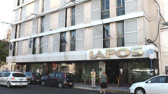 Iapos: por refacciones en la sede de calle Rivadavia, mudan la atención al Puerto