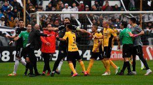 Riestra y Comunicaciones juegan los cinco minutos para definir el ascenso a la B Nacional