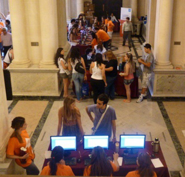 UNL: convocan a voluntarios para extensión universitaria