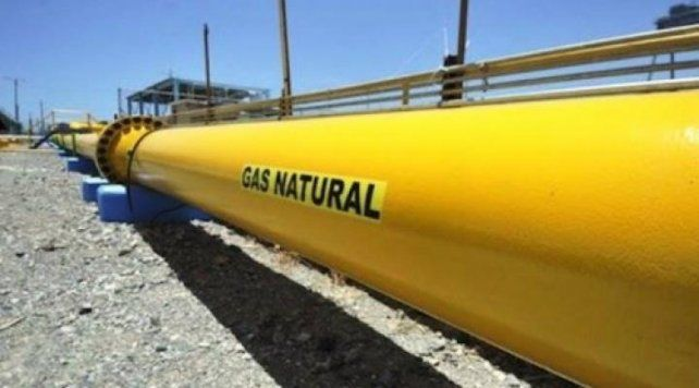 La vecinal de Colastiné Norte aclaró su postura respecto de la obra del gasoducto de la Costa