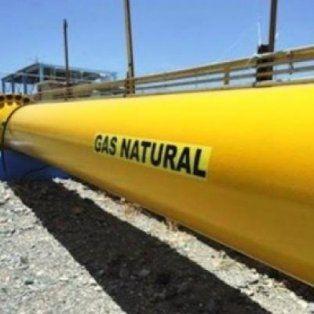 la vecinal de colastine norte aclaro su postura respecto de la obra del gasoducto de la costa