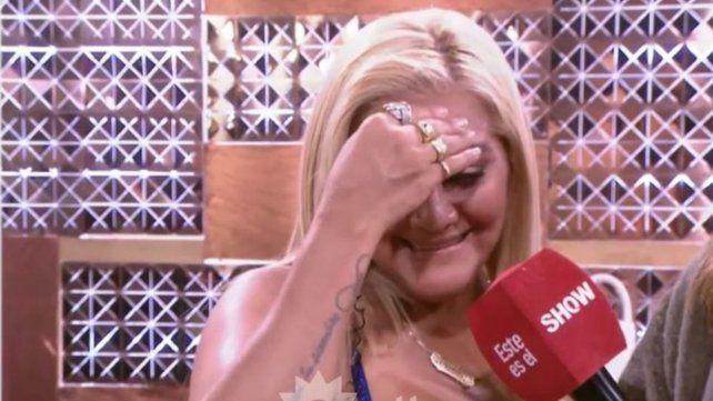 El imperdonable papelón en vivo de La Bomba Tucumana