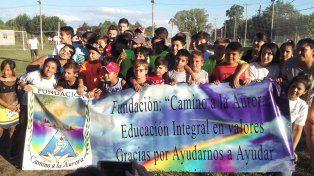 Invitan a correr en homenaje al profe Nicolás Gringo Estrubia