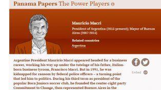 Panamá Papers: Cámara Federal deja firme el cierre de la investigación a Macri