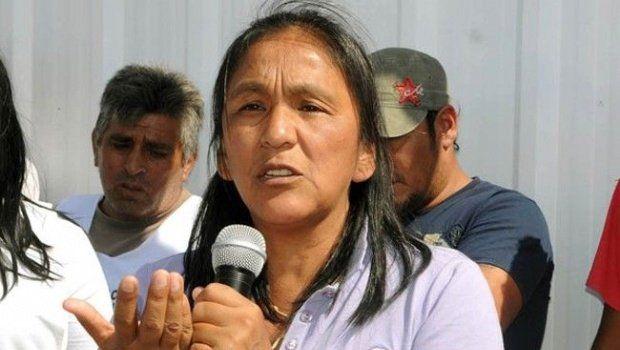 La justicia jujeña fue notificada del pedido de liberación de Milagro Sala