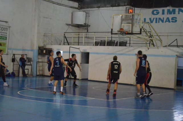 Torneo Oficial: Gimnasia, Alma Juniors y Rivadavia A volvieron a festejar