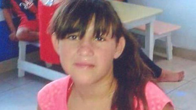 Se solicita información sobre el paradero de Paula Melina Bogado