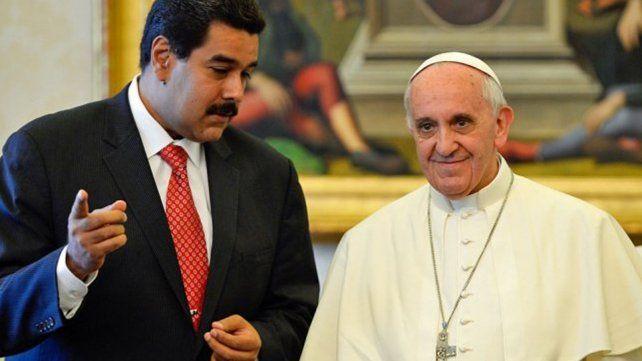 El Vaticano pidió la suspensión de la Asamblea Constituyente en Venezuela