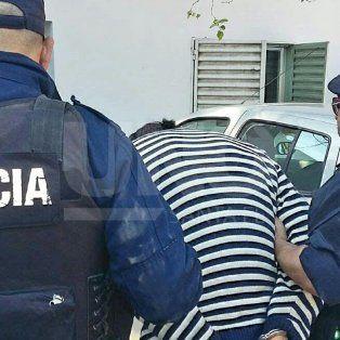 detuvieron a un hombre denunciado por su esposa por violencia de genero
