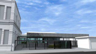 La provincia construirá una nueva guardia en el Hospital Cullen