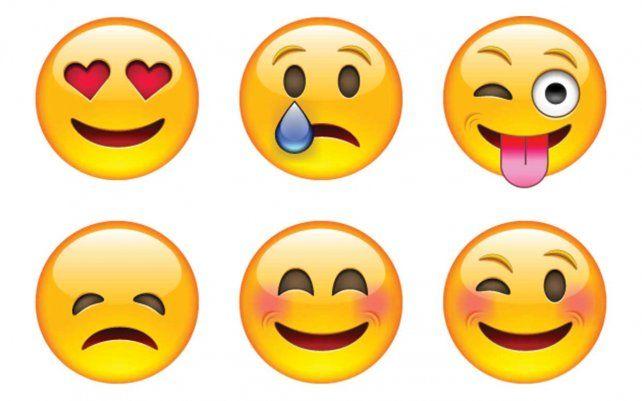 Rollos de papel higiénico, nuevas caras sonrientes y mosquitos, entre los candidatos a emojis en 2018